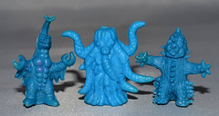 Mini blue kaiju (LittleWeirdos) Tags: monster japan toys godzilla monsters creatures creature 1980s kaiju ultraman japanesetoys vendingmachinetoys rubbermonsters plasticmonsters japanesemonsters monsterfigures