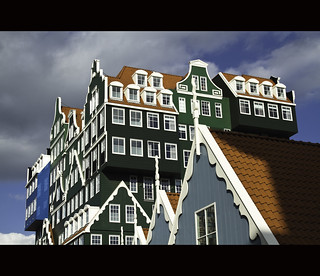 Zaandam / The Netherlands