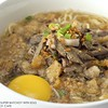 Go Hotels Bacolod City - 21 Cafe - Super Batchoy with Egg Silay City Photographer Negros Occidental Food Photography (mdeguzman) Tags: philippines namit chicharon merienda bacolodcity negrosoccidental batchoy foodphotographer markdeguzman mdphoto mdeguzman 21restaurant mdeguzmanphoto gohotelsbacolod silaycityphotographer