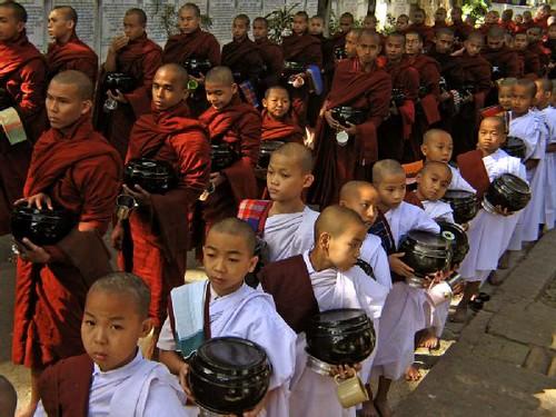 monastero Mahagandayon
