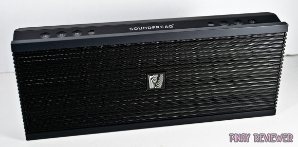 Soundfreaq-Sound-Kick-mobile,-wireless-speaker
