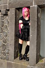 Japantag - 2012 - 201 (mchenryarts) Tags: costumes people woman anime sexy girl festival japan portraits germany asian costume model cosplay events manga photojournalism posing babe event nrw nippon fest dsseldorf duesseldorf nordrheinwestfalen nihon rheinufer kostm japantag northrhinewestphalia kostme japanday
