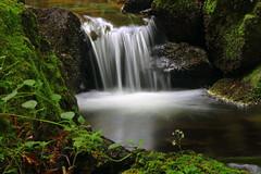 Cascada , Efecto seda #Photography  #Foto 78 (Jose Asensio Larrinaga (Larri) Larri1276) Tags: eh bizkaia basquecountry orozko efectoseda parquenaturaldegorbeia