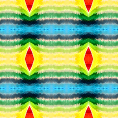 Melted Crayon Abstract II (~~Denise~~) Tags: abstract color photoshop canon rainbow saturated colorful pattern bright vibrant vivid symmetry symmetrical multicolor chromatic t3i 600d cs5