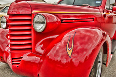 Custom Red Olds in HDR by katsrcool (Kool Cats Photography) 1,000,000 + View, on Flickr