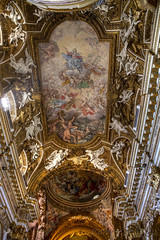 "Santa Maria della Vittoria • <a style=""font-size:0.8em;"" href=""http://www.flickr.com/photos/89679026@N00/7378191708/"" target=""_blank"">View on Flickr</a>"
