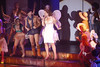 Miriam Shor, Kyle Dean Massey and Cast 'Broadway Bares 22: Happy Endings' Charity strip-a