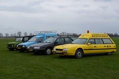 082 (Kopie) (azu250) Tags: break citroen cx ambulance 2cv markt hoeve gemert eeec kokse