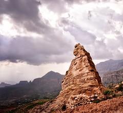Tigray, Ethiopia (Rod Waddington) Tags: africa rock landscape african ethiopia ethiopian tigray