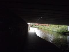 Islington Row Middleway Bridge - Worcester & Birmingham Canal (ell brown) Tags: greatbritain england birmingham unitedkingdom canals westmidlands towpath edgbaston worcesterbirminghamcanal bathrow islingtonrow islingtonrowmiddleway edgbastonbathrowbridge islingtonrowbridge