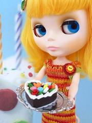 You Like Cake?