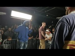 B-Magic Says Battle With Iron Solomon Was A Classic: I... (battledomination) Tags: classic t one was big freestyle iron king with ultimate pat domination clips battle dot charlie hiphop rap lush says smack trex league stay solomon mook rapping murda battles rone the conceited charron saurus i arsonal a kotd dizaster filmon bmagic battledomination
