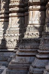 Zoltan Papdi 2015-4609 (Papdi Zoltan Silvester) Tags: voyage travel india architecture animale couleur rajasthan udaipur tourisme inde jagmandir minrale ordonnance