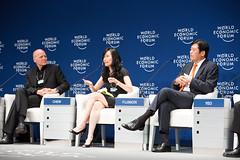 Closing Plenary (World Economic Forum) Tags: id meeting malaysia wef kualalumpur asean worldeconomicforum 2016