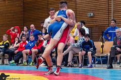 DSC04476 (gauknipser) Tags: ringen jugend 2016 riegelsberg deutschemeisterschaft