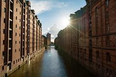 Speicherstadt (Gr@vity) Tags: city urban sony hamburg stadt speicherstadt a7s