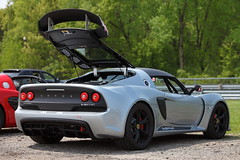 IMG_8965 (i_am_lee_sam) Tags: auto cup car racetrack race track day lotus corps farms blackhawk v6 exige hpde 2016