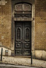 The door (www.giorgiopuddu.com) Tags: door city lisboa explore porta citt lisbona