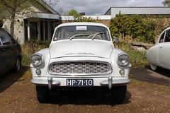 1967 Skoda Octavia (Davydutchy) Tags: auto classic car spring automobile rally voiture vehicle oldtimer tatra pkw klassieker maartensdijk mauritshoeve automobiel voorjaarsrit frhlingstreffen tatraregisternederland