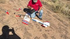 IMG_7829 (Mesa Arizona Basin 115/116) Tags: arizona plane fly flying model az guys basin rc mesa 116 115 flyguys basin115 basin116
