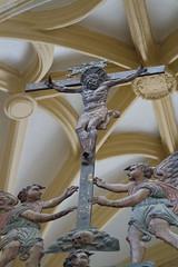 IMG_2638 (dbarilow) Tags: cathedral andalusian baeza baza