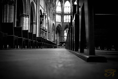 prt  l'emploi (Myhoruseye) Tags: alone cathedral peaceful calm cathdrale ready serene bourgogne calme seul nevers srnit paisible nivre prtlemploi