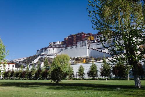 布達拉宮 / 西藏