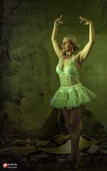 i still have a dream (straab) Tags: portrait people ballet woman abandoned girl beauty portraits 50mm dream dancer blond nathalie shooting daydream myview balletdancer lostplace gutshof istillhaveadream nikond750 snrbde