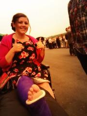 BSXxJDcIAAAEii2.jpg large_ (cb_777a) Tags: england broken foot toes wheelchair leg cast ankle
