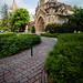 Budapest : Vajdahunyad Castle