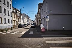 (thierrylothon) Tags: france architecture flickr fuji emotion bretagne promenade paysage fr morbihan publication urbain lorient personnage graphisme c1pro captureonepro phaseone activit colorgie wclx100 fujix100t fluxapple