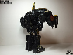 IMG72_1344 (ThanhQuan_95) Tags: black dragon battle legendary ba limited edition mode legacy limit toysrus mega bandai tamashi megazord tamashii dragonzord dragreder