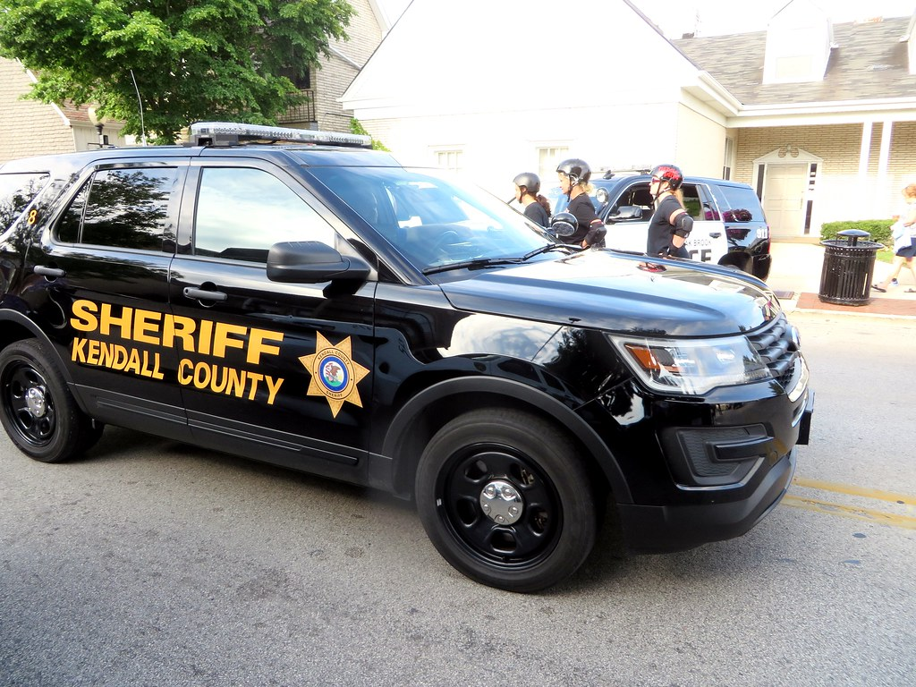 The World S Best Photos Of Illinois And Sheriffs Flickr