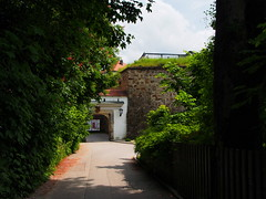 P5280476 (photos-by-sherm) Tags: museum germany spring high panoramic views fortifications defensive veste hilltop passau oberhaus