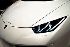 Lamborghini Huracn (Jhonnilo) Tags: auto new berlin cars car lights model front modelo headlight farol frontal novo lamborghini frente exposio automvel huracn esportivo