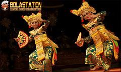Tari Legong Keraton Denpasar (kyutndut) Tags: unesco hilmar farid tari denpasar tradisional keraton nasional lengong