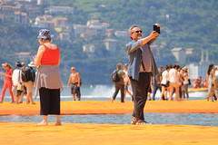 IMG_0423 (marcoyespa) Tags: christo facce floatingpiers