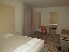 Finas Hotel room (pefkosmad) Tags: vacation holiday june hotel bed room hellas indoor greece greekislands pefkos griechenland rhodes 2016 pefki pefkoi finashotel