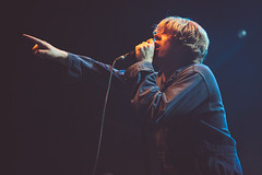Ty Segall and the Muggers (littletrousers) Tags: theforum tysegall tysegallthemuggers