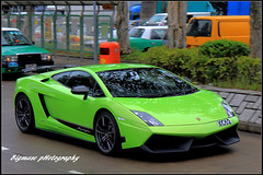 Lamborghini Gallardo LP570-4 Superleggera (Bigmuse) Tags: auto china hk green cars car canon photography hongkong automobile voiture motors coche carro vehicle motor autos 中国 lamborghini 車 supercar sar gallardo supercars lambo cotxe 车 superleggera 자동차 कार αυτοκίνητο worldcars lp5704 bigmuse