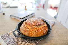View Tartine Country Bread – Recipe →