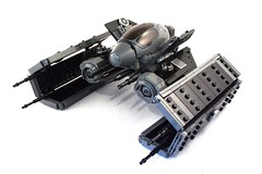 TIE/Eta-2 (2) (it) Tags: 2 star fighter lego eu tie jedi wars extended universe eta interceptor