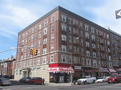 783 Beck St., Longwood (New York Big Apple Images) Tags: newyork bronx longwood odets
