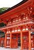 下鴨神社 Shimogamo Jinja (ELCAN KE-7A) Tags: japan kyoto gate shrine pentax 京都 日本 jinja shimogamo k7 下鴨神社 2011 楼門 ペンタックス