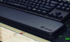 Ducky Wrist Rest (norman.balancebox) Tags: keyboard mechanical ducky rest wrist filco