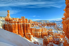 Bryce Canyon(HDR33) (lwtt93) Tags: newvision blinkagain peregrino27newvision