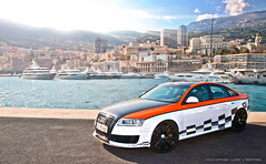 MTM Audi RS6 Clubsport (Chris Wevers) Tags: monaco audi mtm rs6 clubsport topmarques gtspirit chriswevers