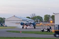 (FireflyFan) Tags: ohio pentax 2012 k5 raiders b25 doolittle april17 tamron175028 urbanagrimes torkyo