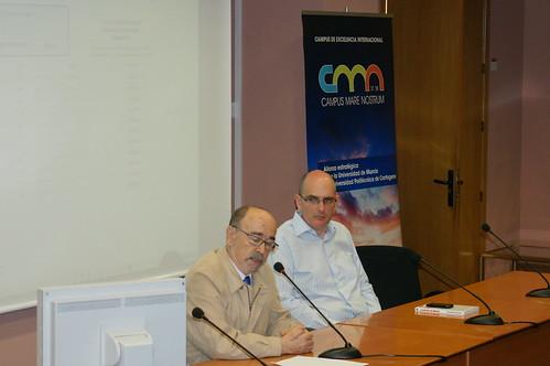 Conferencia José Bonnet Casciaro 3
