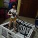 Mio-chan assembles a PC